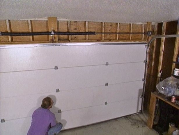 Garage Door Repair 21