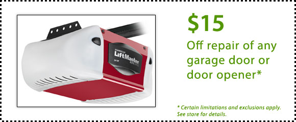 liftmaster opener special