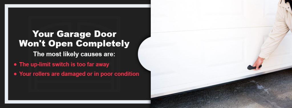 Most Common Garage Door Problems Oregon City Garage Door