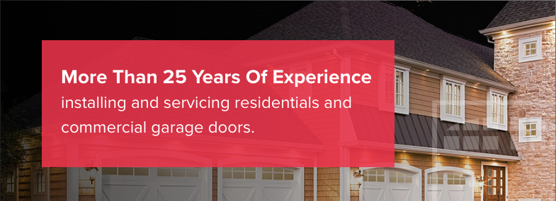more than 25 years experience